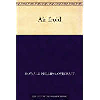 Air froid (French Edition)