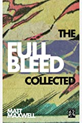 The Collected Full Bleed Kindle Edition