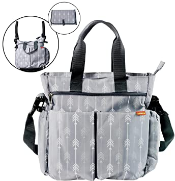 Review Diaper Bag for Baby