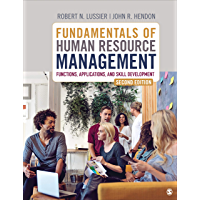 Fundamentals of Human Resource Management: Functions, Applications, and Skill Development