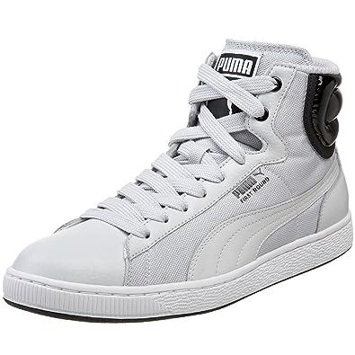 0c536b2d9b7 PUMA Men s First Round S Mix Sneaker