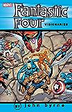 Fantastic Four Visionaries: John Byrne Vol. 2 (Fantastic Four (1961-1996))