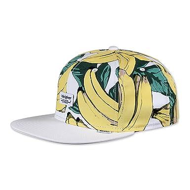 Djinns Men Caps Snapback Cap Banana Colored - 519965 Adjustable ... 86de7123b01