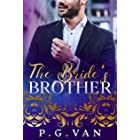 The Bride's Brother: An Indian Billionaire Romance
