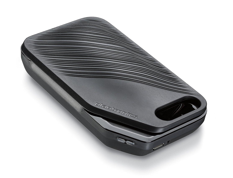 Plantronics Voyager 5200 Bluetooth ヘッドセット 充電ケース (認定再生品) B07CYFNMDJ