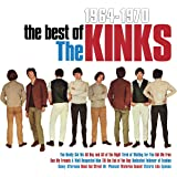The Best Of The Kinks 1964-1970 [VINYL]