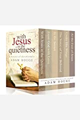 Quiet Moments with Jesus -180 Days of Devotion (English Edition) eBook Kindle