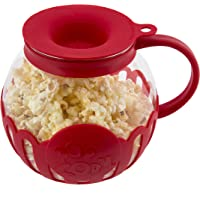 Ecolution Micro-Pop Microwave Popcorn Popper