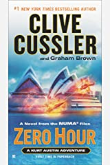 Zero Hour (NUMA Files series Book 11) Kindle Edition