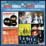 The King Family Live! In The Round/ The New Sounds Of The Fabulous King Sisters