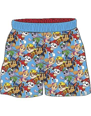 2c835dba8d Nickelodeon Boys - Paw Patrol Swim Shorts Swim Trunks - Multi