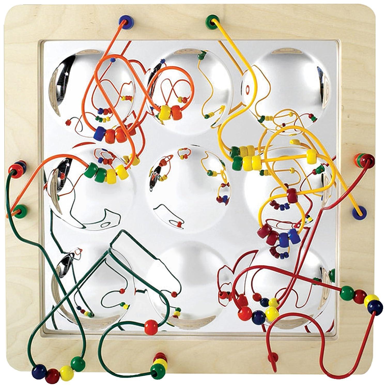 Amazon Anatex Mirror Sculpture Maze Panel Toys & Games