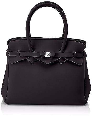 0ad246824b78e Save My Bag Damen Miss Henkeltasche