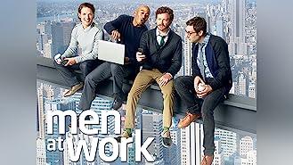 Men at Work Season 1