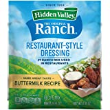Hidden Valley Ranch Dressing Dry Mix, Original Buttermilk, 0.4 oz