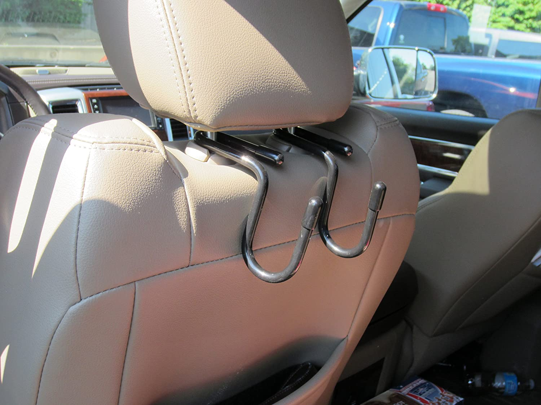 B0097BRLM8 Gun Rack Sportsmans Seat Hooks (Short Model) 91I0T-72EKL