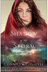 Shadow of the Storm (Out From Egypt Book #2) Kindle Edition