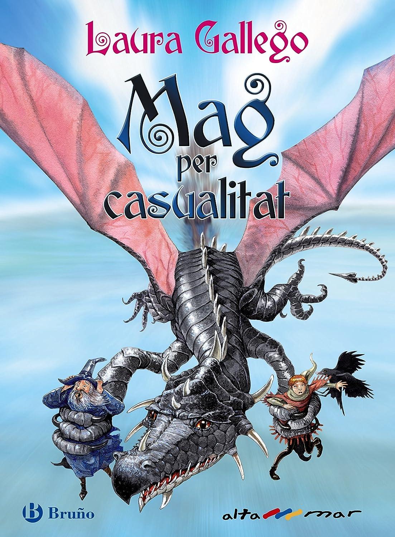 Mag per casualitat (ebook) (Catalá - A PARTIR DE 10 ANYS - ALTAMAR ...