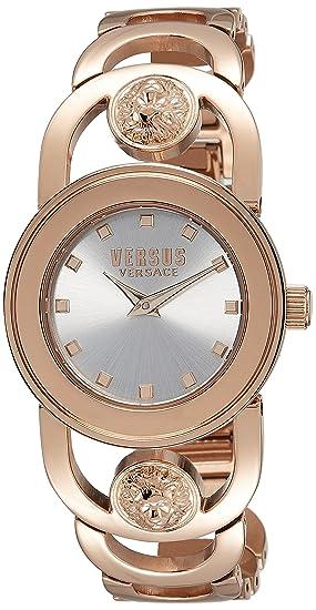 Versus V Carnaby Street Scg130016 - Reloj de pulsera mujer