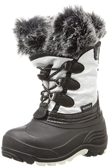 52ddbcbd56fa Kamik Powdery Snow Boot (Toddler Little Kid Big Kid)