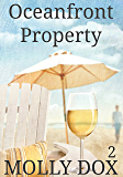 Oceanfront Property (Cozy Mystery Beach Reads Book 2)