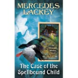 The Case of the Spellbound Child (Elemental Masters)