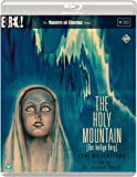 The Holy Mountain (Masters of Cinema) Blu
