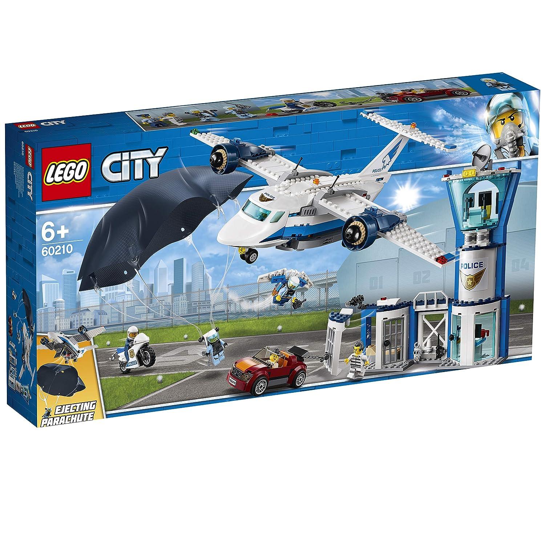 LEGO 60210 Kinderspielzeug, Bunt