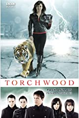 Torchwood: Pack Animals (Torchwood Series Book 7) Kindle Edition