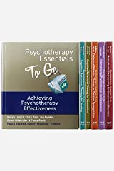 Psychotherapy Essentials To Go (6 Book Set) Paperback