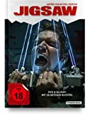 Jigsaw / Limited Collector's Edition / Blu-ray