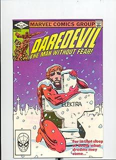 Daredevil 184 Miller Janson Amazon Books