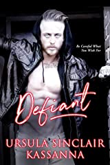 Defiant Kindle Edition