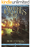 Where Loyalties Lie (Best Laid Plans Book 1) (English Edition)