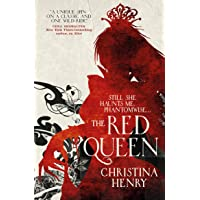 Henry, C: The Red Queen (Chronicles of Alice