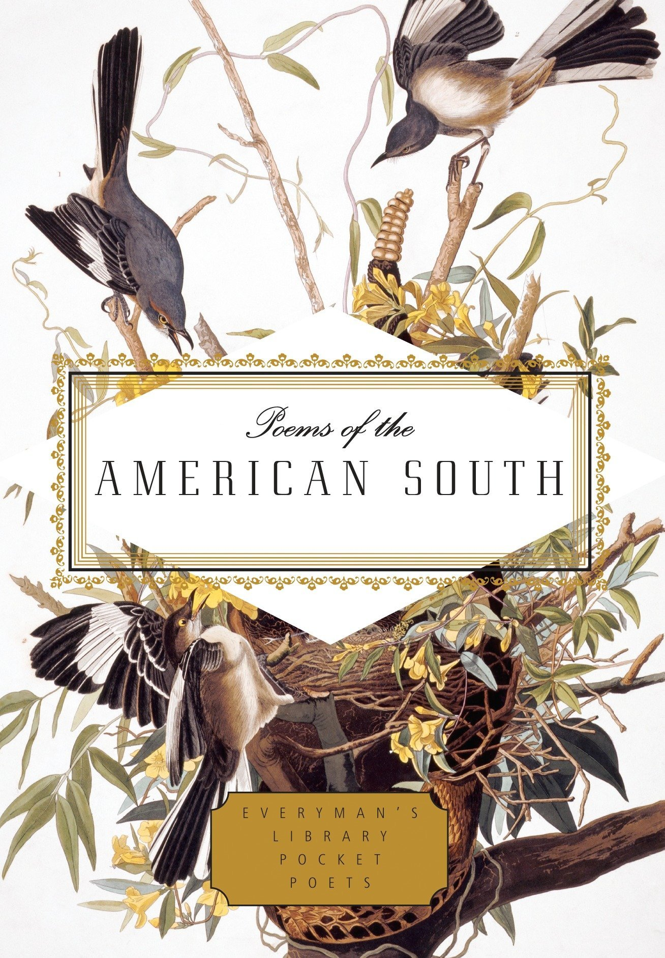 Poems of the American South (Everyman's Library Pocket Poets Series) PDF