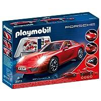 Playmobil - 3911 - Porsche 911 Carrera S