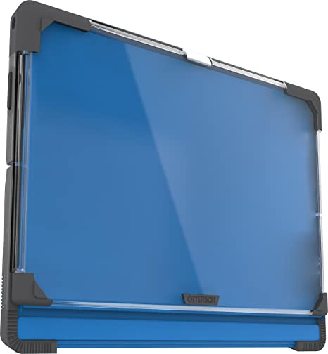 otterbox symmetry series for microsoft surface pro 3 retail packaging slate clear