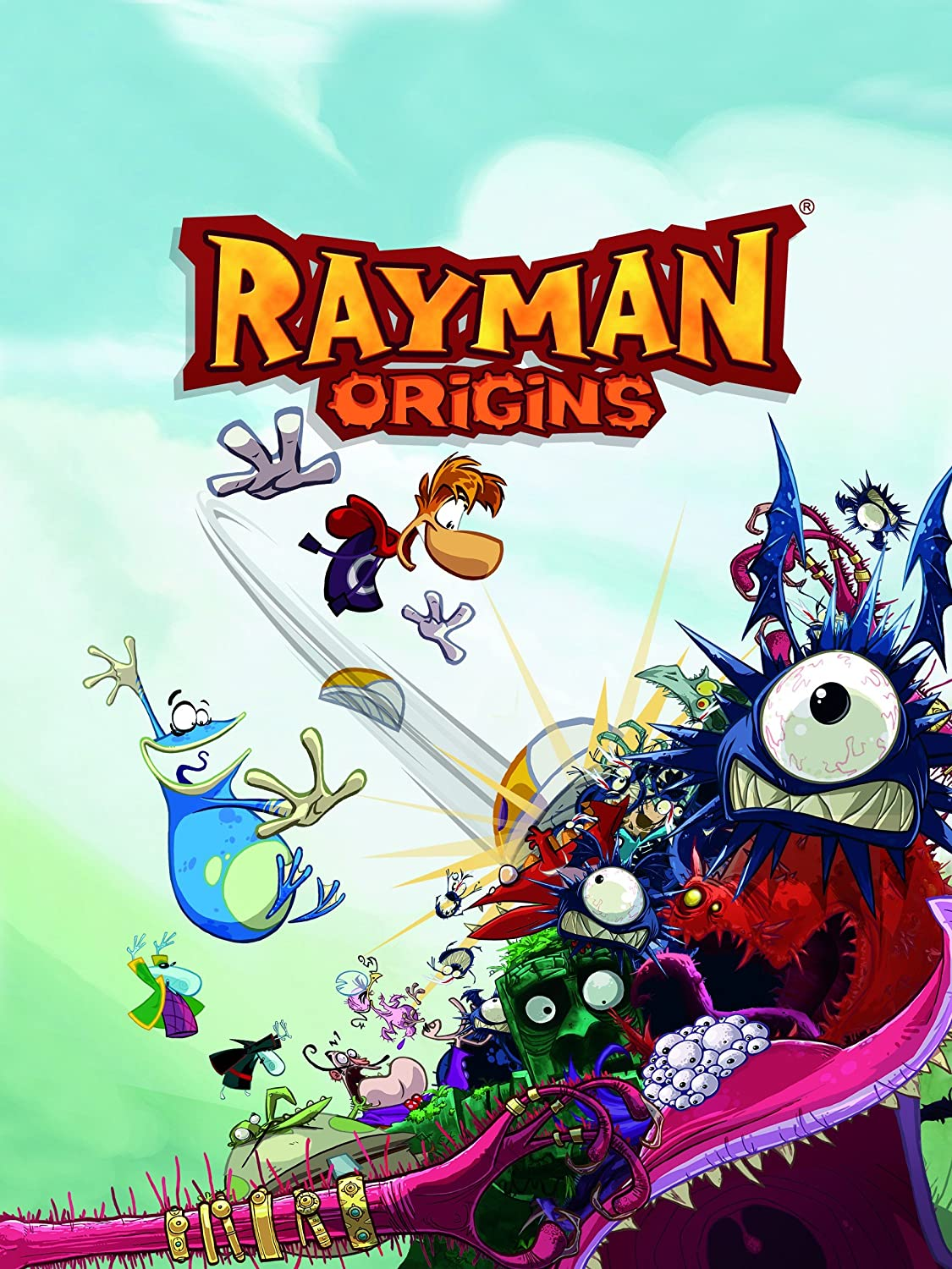 rayman legends mac download