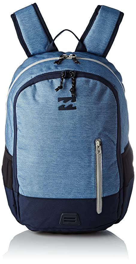 925903feb7d Amazon.com : Billabong Backpack ~ Command Lite Pack navy heather : Sports &  Outdoors