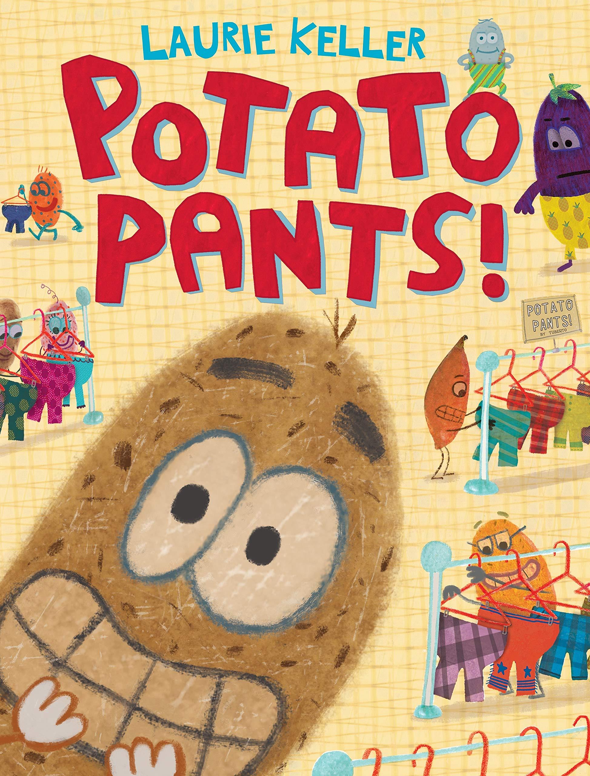 Potato Pants Keller