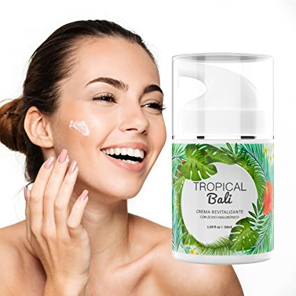 Crema Antiarrugas Facial para Día y Noche - Rejuvenece tu piel con cremas faciales mujer | Hidratante
