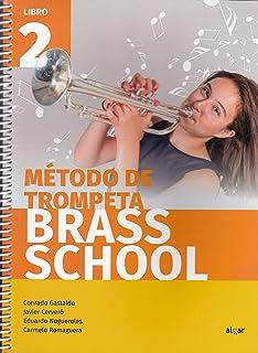 Método de trompeta brass school 02