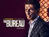 Amazon the bureau season english subtitled eric rochant