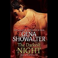 The Darkest Night (Lords of the Underworld Book 1) (English Edition)