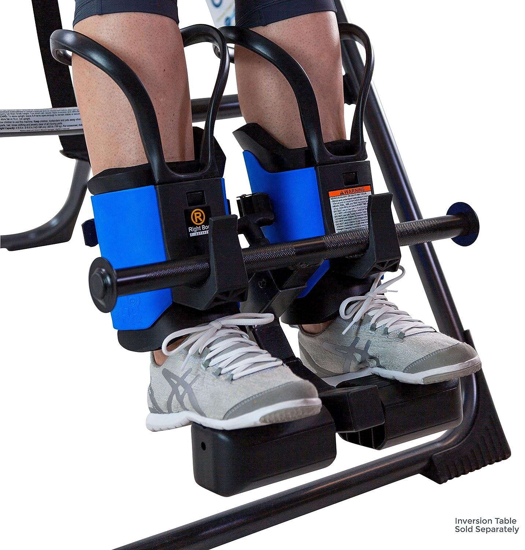 Teeter Hang Ups EZ-Up Gravity Boots