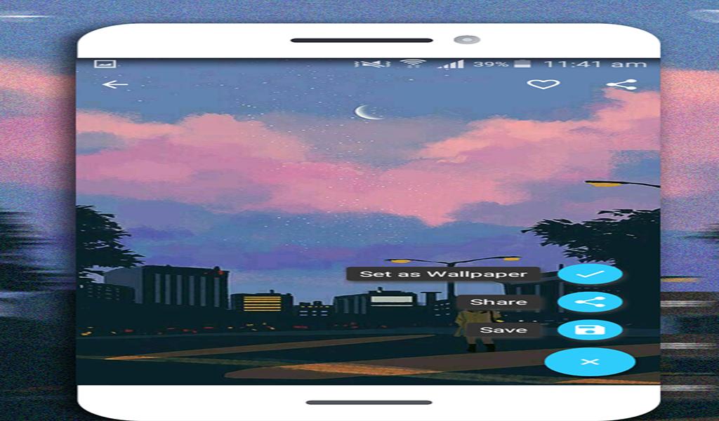 Amazon Com Lo Fi Wallpaper Appstore For Android