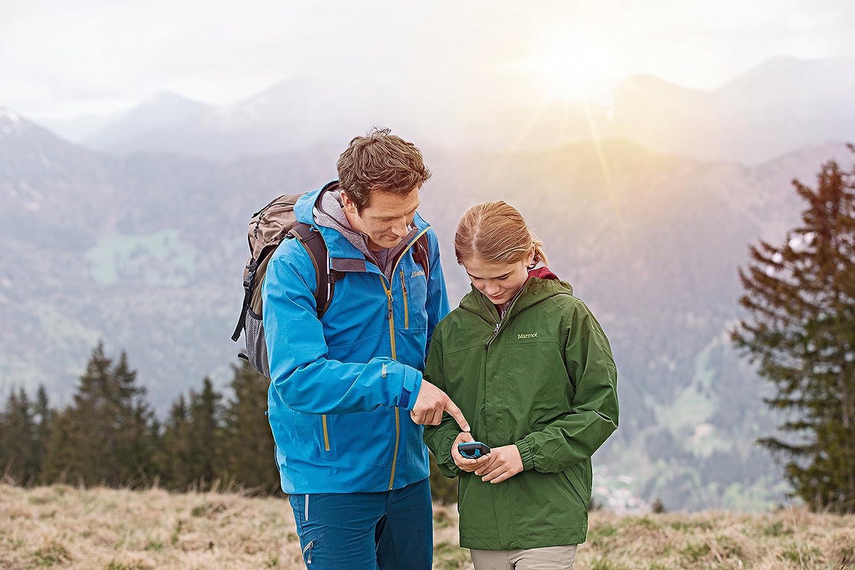 GPS Garmin eTrex Touch 25 - Test & Avis - Mon GPS Avis.fr