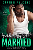 Accidentally Still Married (The Naked Truth Series Book 2)