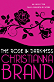 The Rose in Darkness (The Inspector Charlesworth Mysteries Book 2)